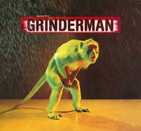 GRINDERMANbyGRINDERMAN preview 0