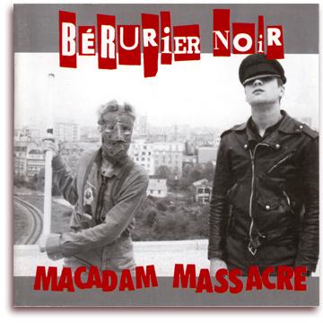 Berurier Noir Macadam Massacre preview 1